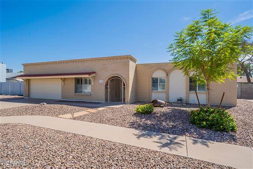 Photo of 1759 W MONTE Avenue, Mesa, AZ 85202 (MLS # 6271924)