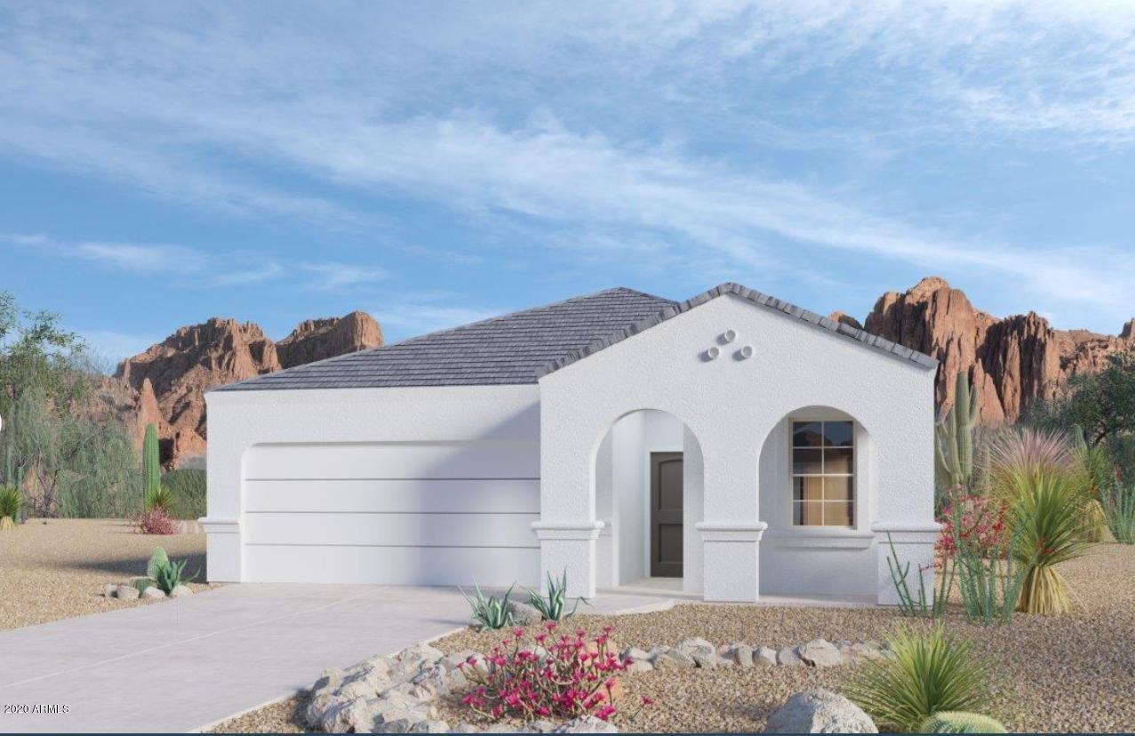 31060 W AVALON Circle, Buckeye, AZ 85396 - #: 6097924