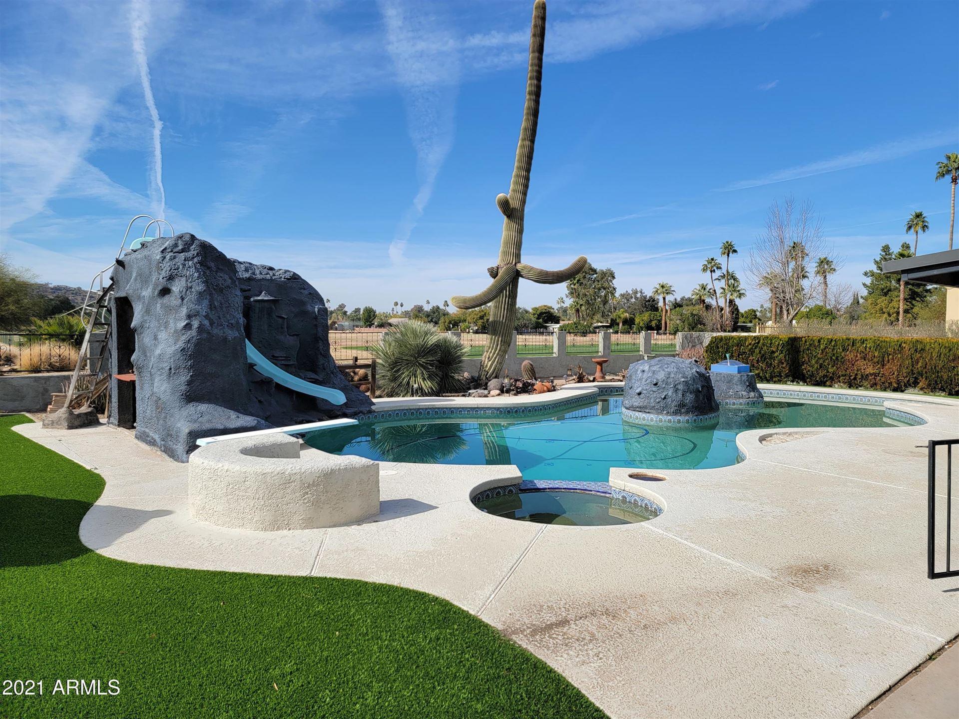 14350 N MEDINAN Drive, Phoenix, AZ 85022 - MLS#: 6190924