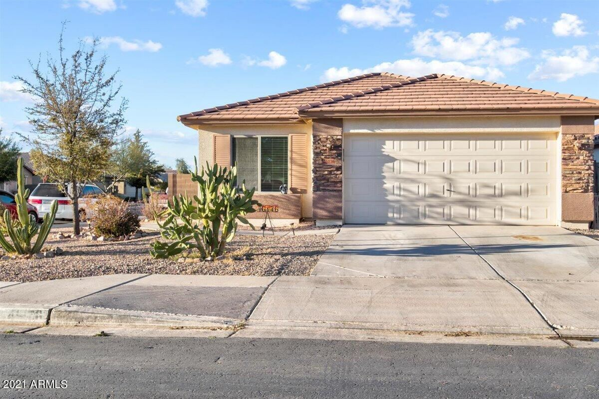 Photo of 46176 W STARLIGHT Drive, Maricopa, AZ 85139 (MLS # 6196924)