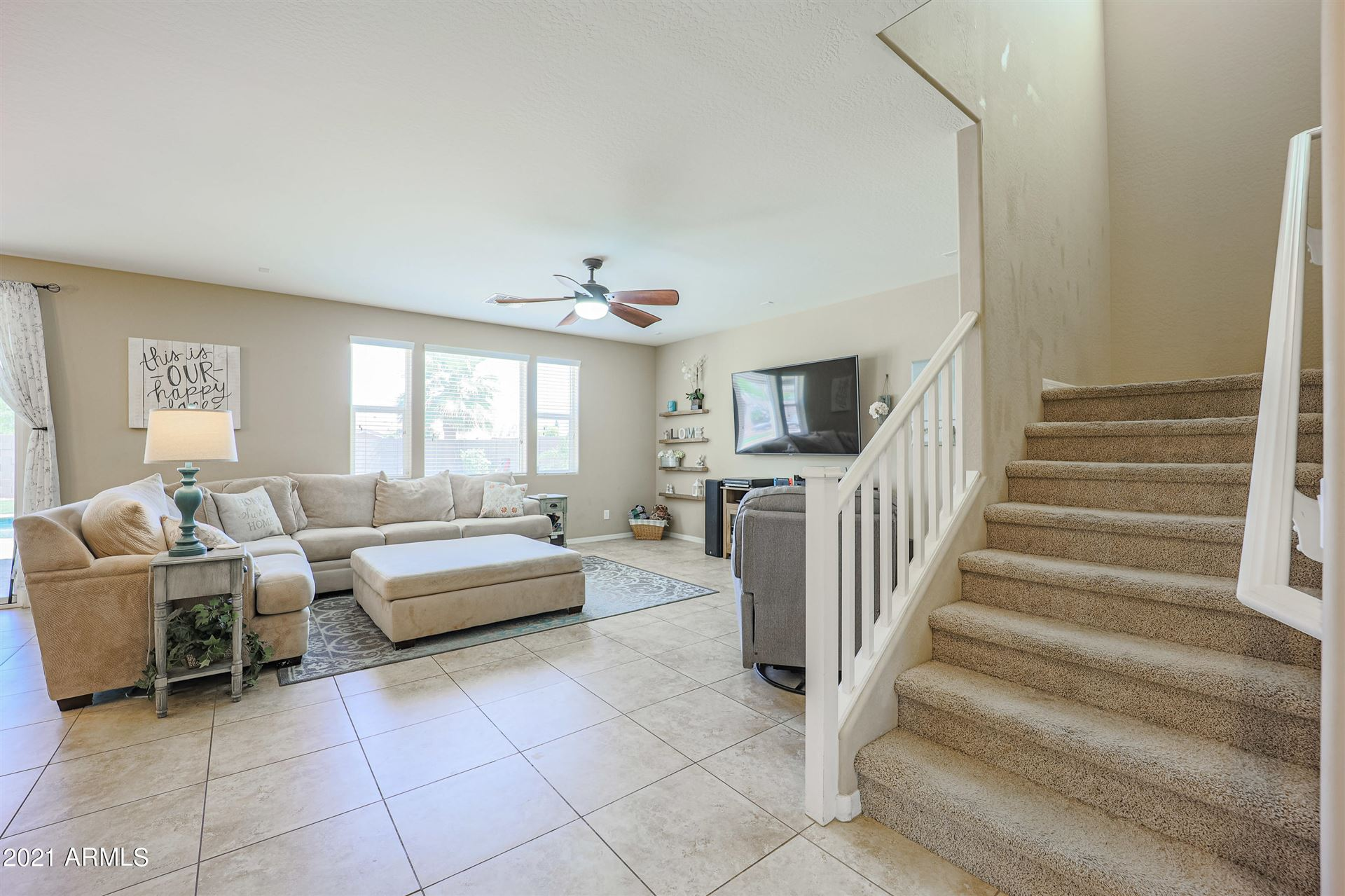 Photo of 3261 N SPRINGFIELD Street, Buckeye, AZ 85396 (MLS # 6231924)