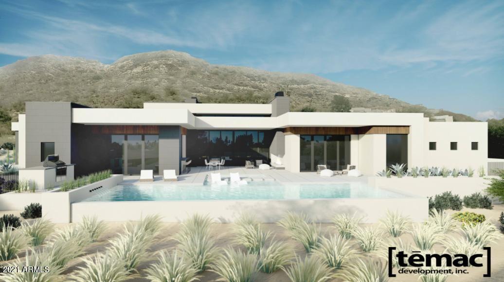 6727 N 63rd Place, Paradise Valley, AZ 85253 - #: 6239924