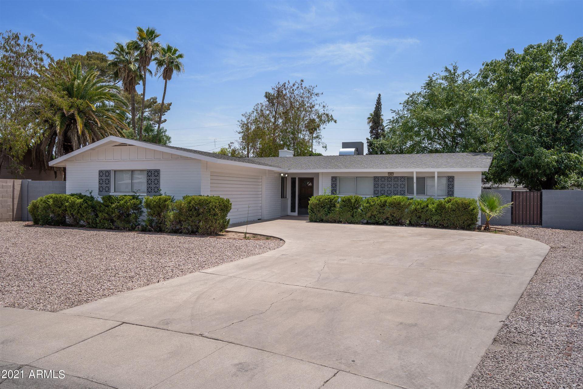 103 E MINTON Drive, Tempe, AZ 85282 - MLS#: 6251924