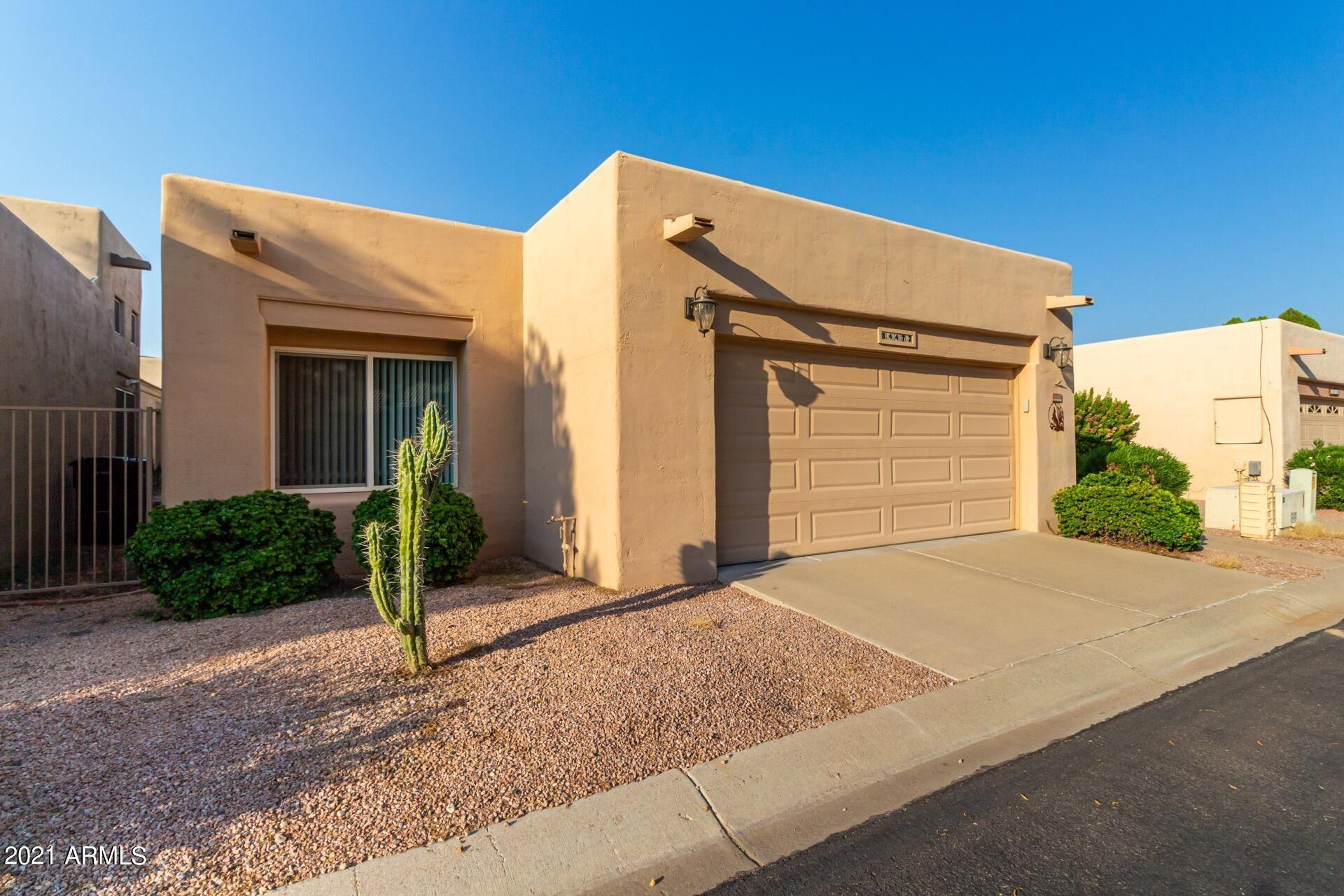 14472 W MOCCASIN Trail, Surprise, AZ 85374 - MLS#: 6293924