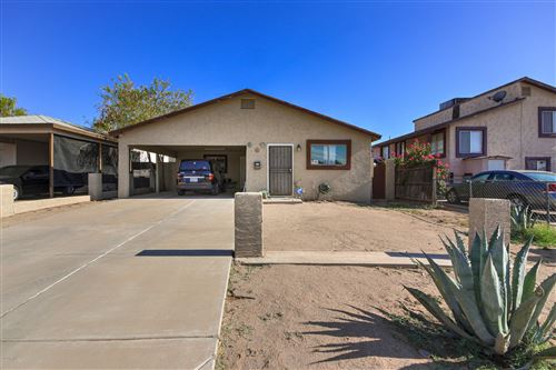 Photo of 1005 E CHIPMAN Road, Phoenix, AZ 85040 (MLS # 6111925)