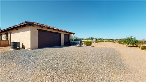Tiny photo for 3737 S MCCLURE Road, Maricopa, AZ 85138 (MLS # 6127925)