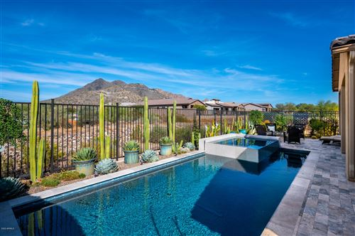 Photo of 6050 E SANTA CRUZ Drive, Scottsdale, AZ 85266 (MLS # 6149925)