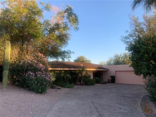 Photo of 5434 E LINCOLN Drive E #34, Paradise Valley, AZ 85253 (MLS # 6162925)