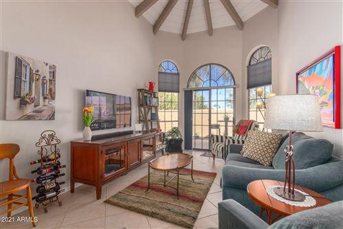 Tiny photo for 7955 E CHAPARRAL Road #100, Scottsdale, AZ 85250 (MLS # 6197925)