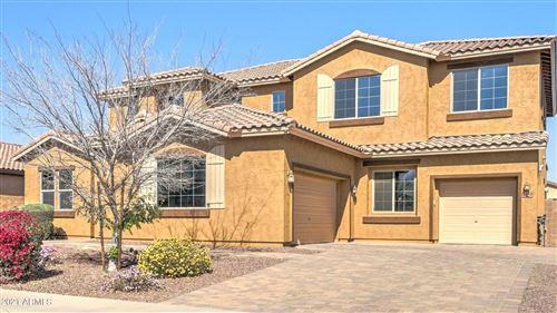 Photo of 17962 W MONTECITO Avenue, Goodyear, AZ 85395 (MLS # 6198925)