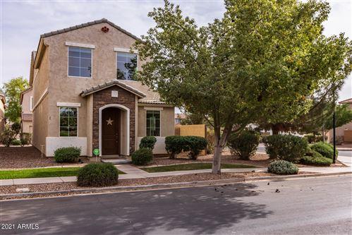 Photo of 4105 E TYSON Street, Gilbert, AZ 85295 (MLS # 6231925)