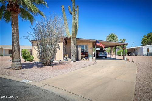 Photo of 8140 E CRESCENT Circle, Mesa, AZ 85208 (MLS # 6244925)