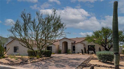 Photo of 4641 E RANCHO CALIENTE Drive, Cave Creek, AZ 85331 (MLS # 6264925)