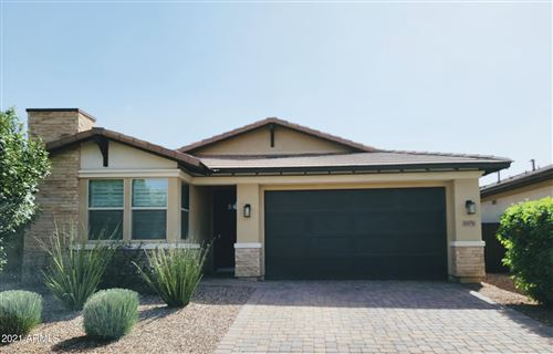 Photo of 10051 E THEOREM Drive, Mesa, AZ 85212 (MLS # 6306925)
