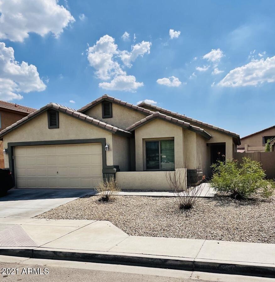 Photo of 6538 S 44TH Avenue, Laveen, AZ 85339 (MLS # 6270925)