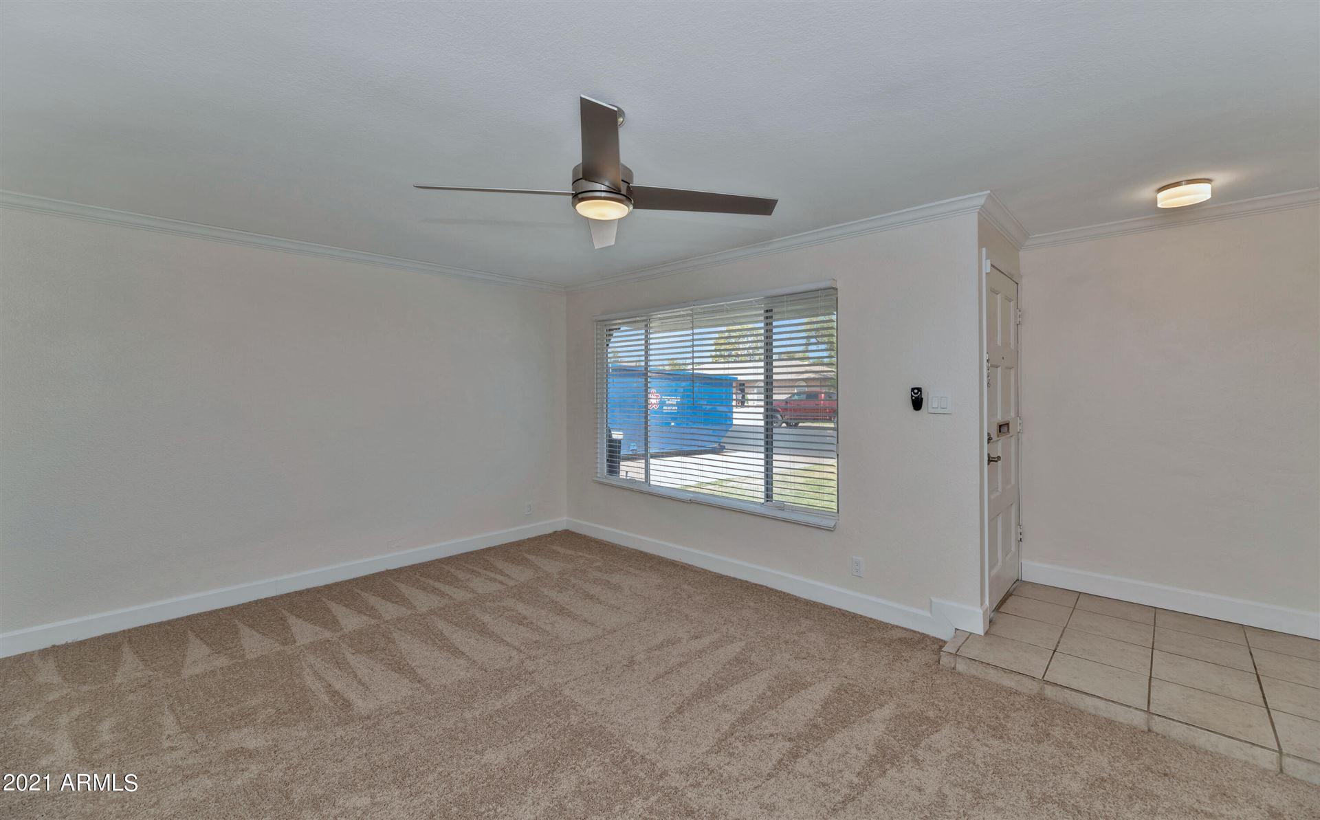 Photo of 2501 E BALBOA Drive, Tempe, AZ 85282 (MLS # 6294925)