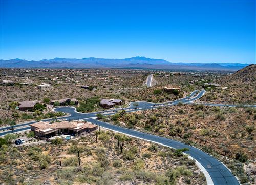 Photo of 14626 N DEER TRAIL Court, Fountain Hills, AZ 85268 (MLS # 5928926)