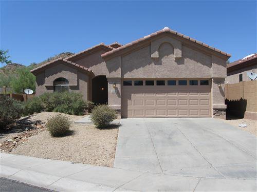 Photo of 6618 W MAYA Way, Phoenix, AZ 85083 (MLS # 6114926)