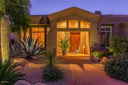 Photo of 33684 N 79TH Way, Scottsdale, AZ 85266 (MLS # 6117926)