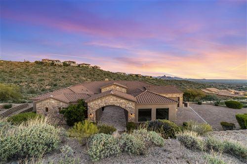 Photo of 11007 N CRESTVIEW Drive, Fountain Hills, AZ 85268 (MLS # 6147926)