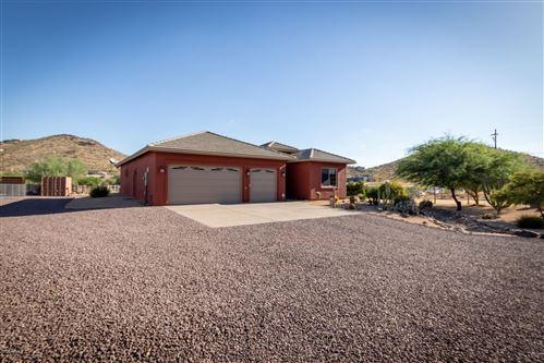 Photo of 38233 N 31ST Avenue, Phoenix, AZ 85086 (MLS # 6151926)