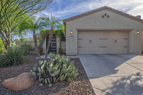 Photo of 12905 W LONE TREE Trail, Peoria, AZ 85383 (MLS # 6163926)