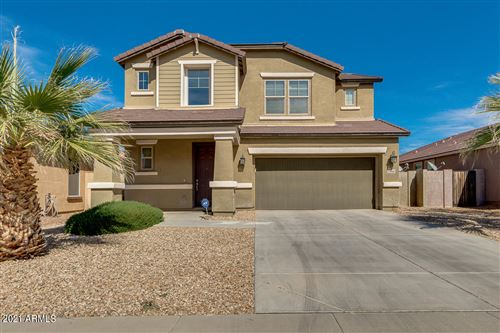 Photo of 11066 E STARKEY Avenue, Mesa, AZ 85212 (MLS # 6198926)