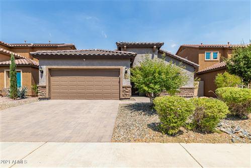 Photo of 25899 N 107TH Drive, Peoria, AZ 85383 (MLS # 6250926)