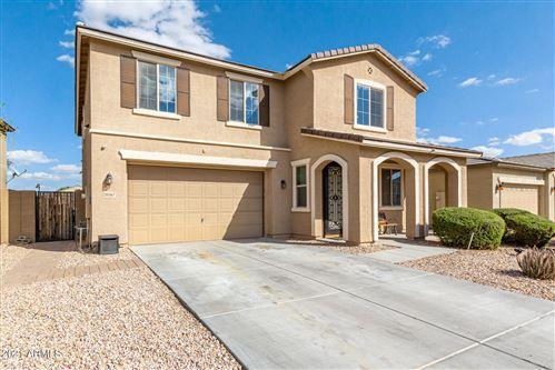 Photo of 20167 N MARQUEZ Drive, Maricopa, AZ 85138 (MLS # 6306926)