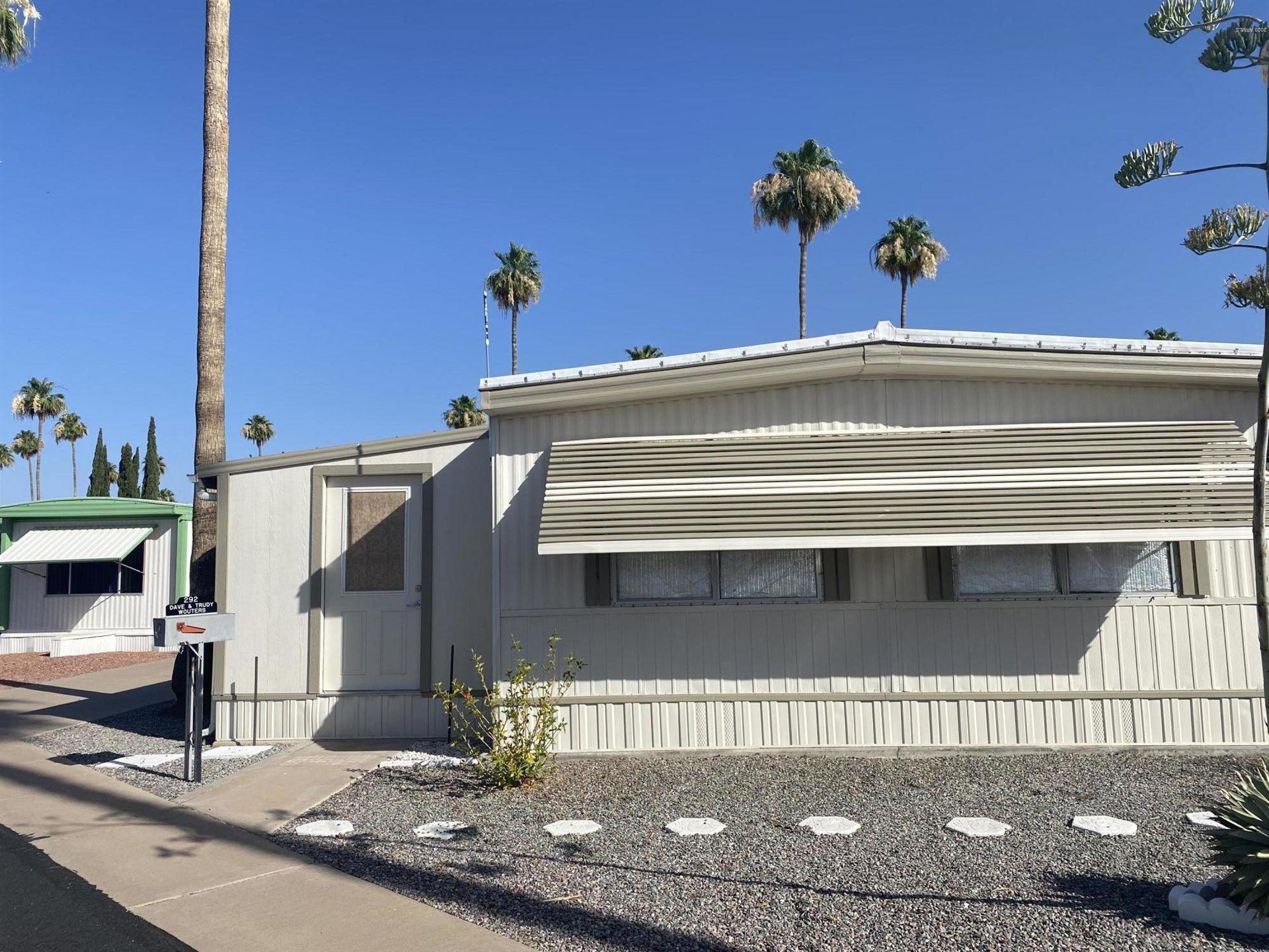4065 E UNIVERSITY Drive #292, Mesa, AZ 85205 - #: 6087926