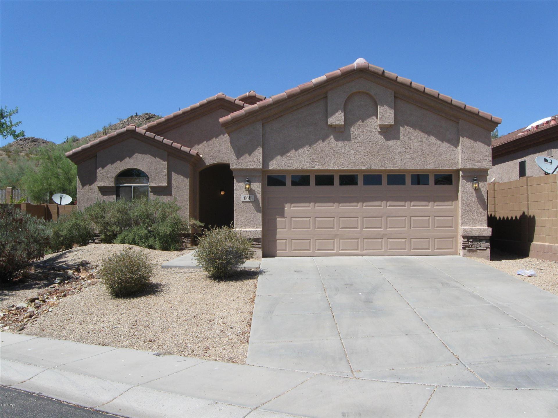 6618 W MAYA Way, Phoenix, AZ 85083 - MLS#: 6114926