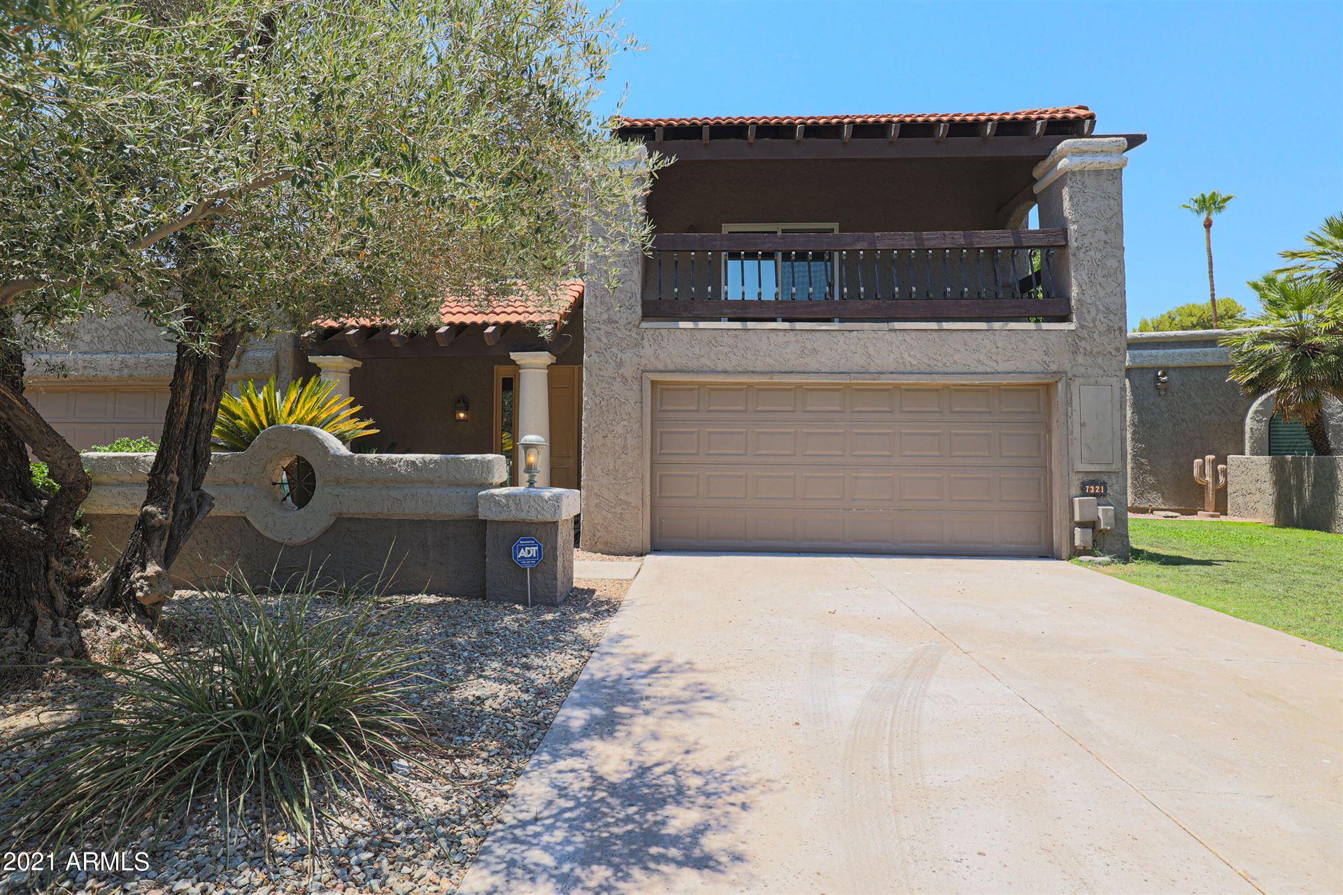 7321 E PLEASANT Run, Scottsdale, AZ 85258 - MLS#: 6231926