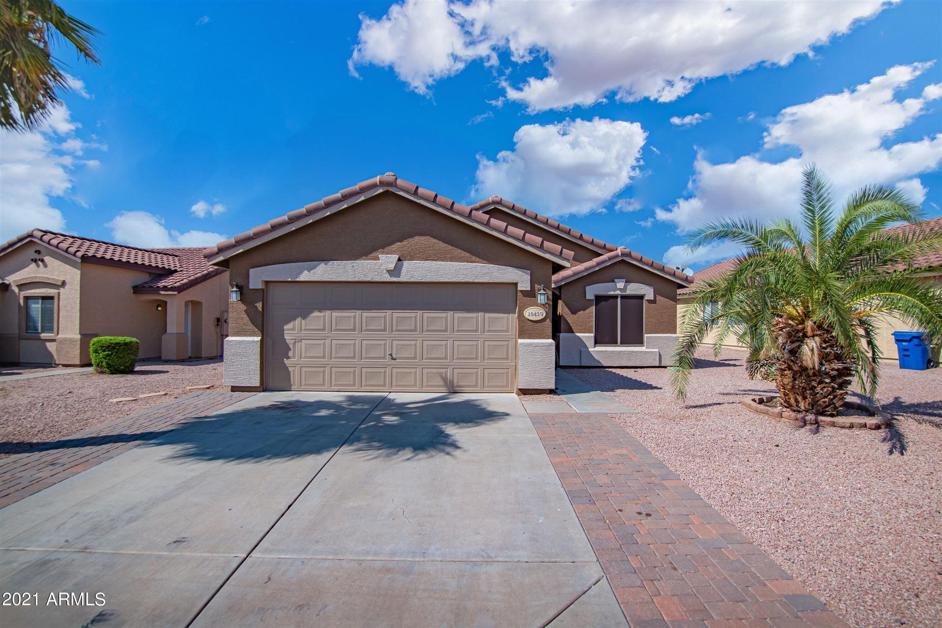 10430 E BRAMBLE Avenue, Mesa, AZ 85208 - MLS#: 6293926