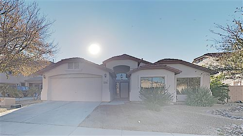 Photo of 43355 W SUNLAND Drive, Maricopa, AZ 85138 (MLS # 6016927)