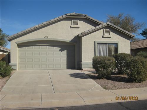 Photo of 43906 W CAREY Drive, Maricopa, AZ 85138 (MLS # 6019927)