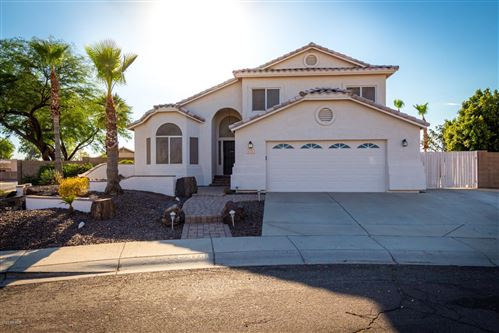 Photo of 4766 W TOPEKA Drive, Glendale, AZ 85308 (MLS # 6111927)