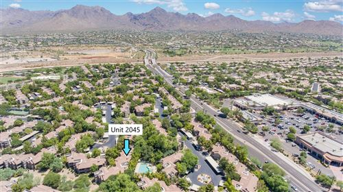 Photo of 15050 N THOMPSON PEAK Parkway #2045, Scottsdale, AZ 85260 (MLS # 6114927)