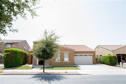 Photo of 20937 E MISTY Lane, Queen Creek, AZ 85142 (MLS # 6133927)