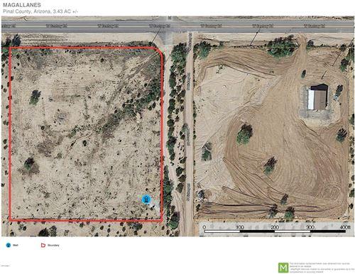 Photo of 0 S Hickory & Century Road, Maricopa, AZ 85139 (MLS # 6142927)