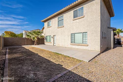 Tiny photo for 45383 W Rhea Road, Maricopa, AZ 85139 (MLS # 6171927)