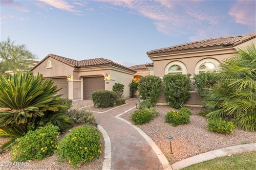 Photo of 5421 E MILTON Drive, Cave Creek, AZ 85331 (MLS # 6232927)