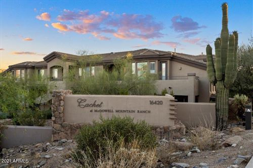 Photo of 16420 N THOMPSON PEAK Parkway #2061, Scottsdale, AZ 85260 (MLS # 6243927)