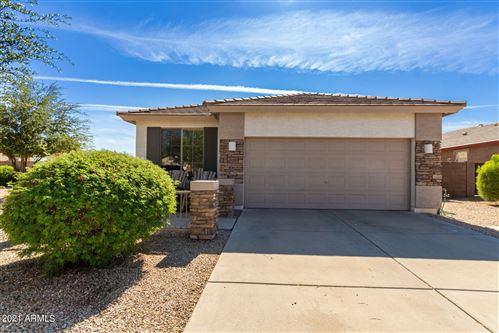 Photo of 21445 E CALLE DE FLORES Court, Queen Creek, AZ 85142 (MLS # 6291927)