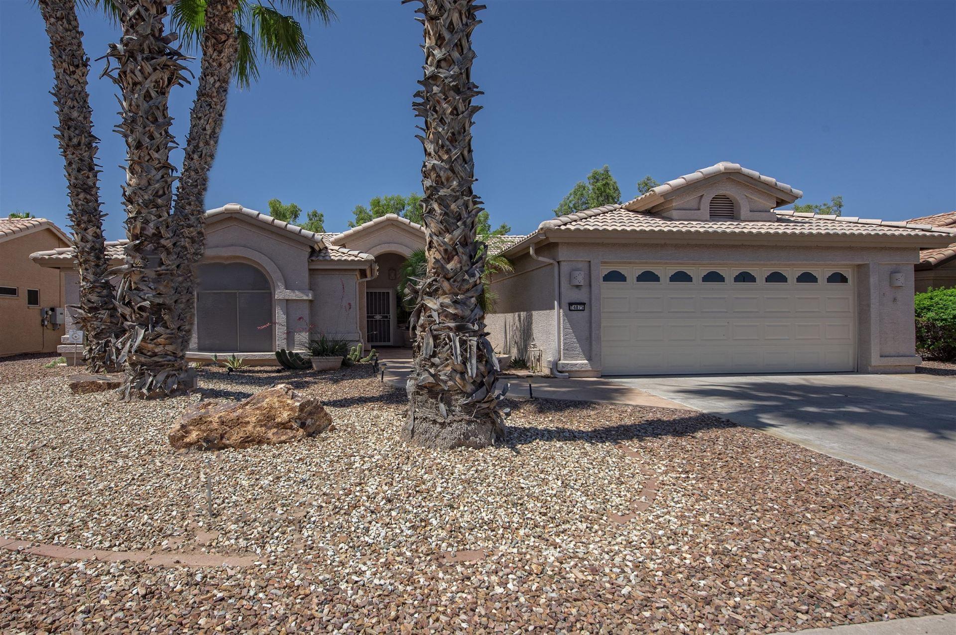 14875 W PICCADILLY Road, Goodyear, AZ 85395 - MLS#: 6080927