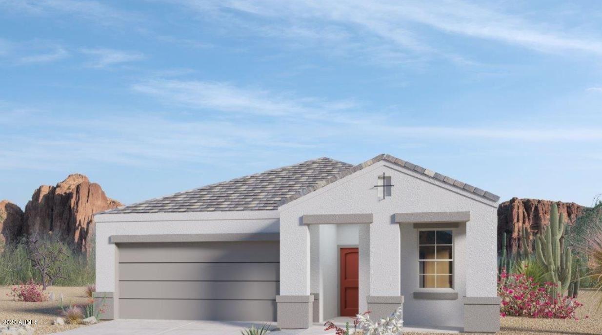 3162 N 310TH Lane, Buckeye, AZ 85396 - #: 6097927