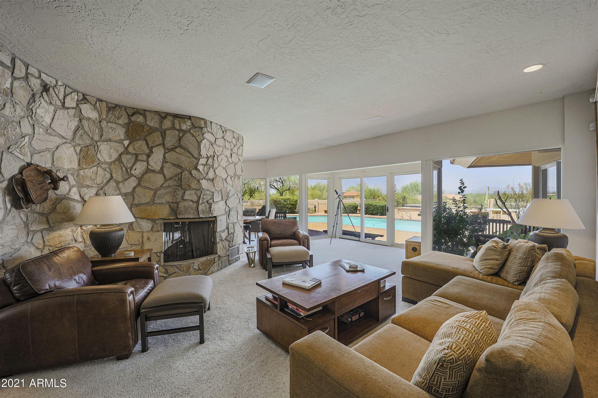 Photo of 6220 E Cholla Drive, Paradise Valley, AZ 85253 (MLS # 6263927)