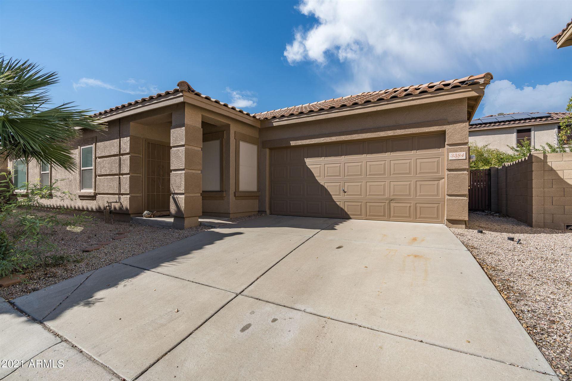 Photo of 3384 S BOWMAN Road, Apache Junction, AZ 85119 (MLS # 6289927)