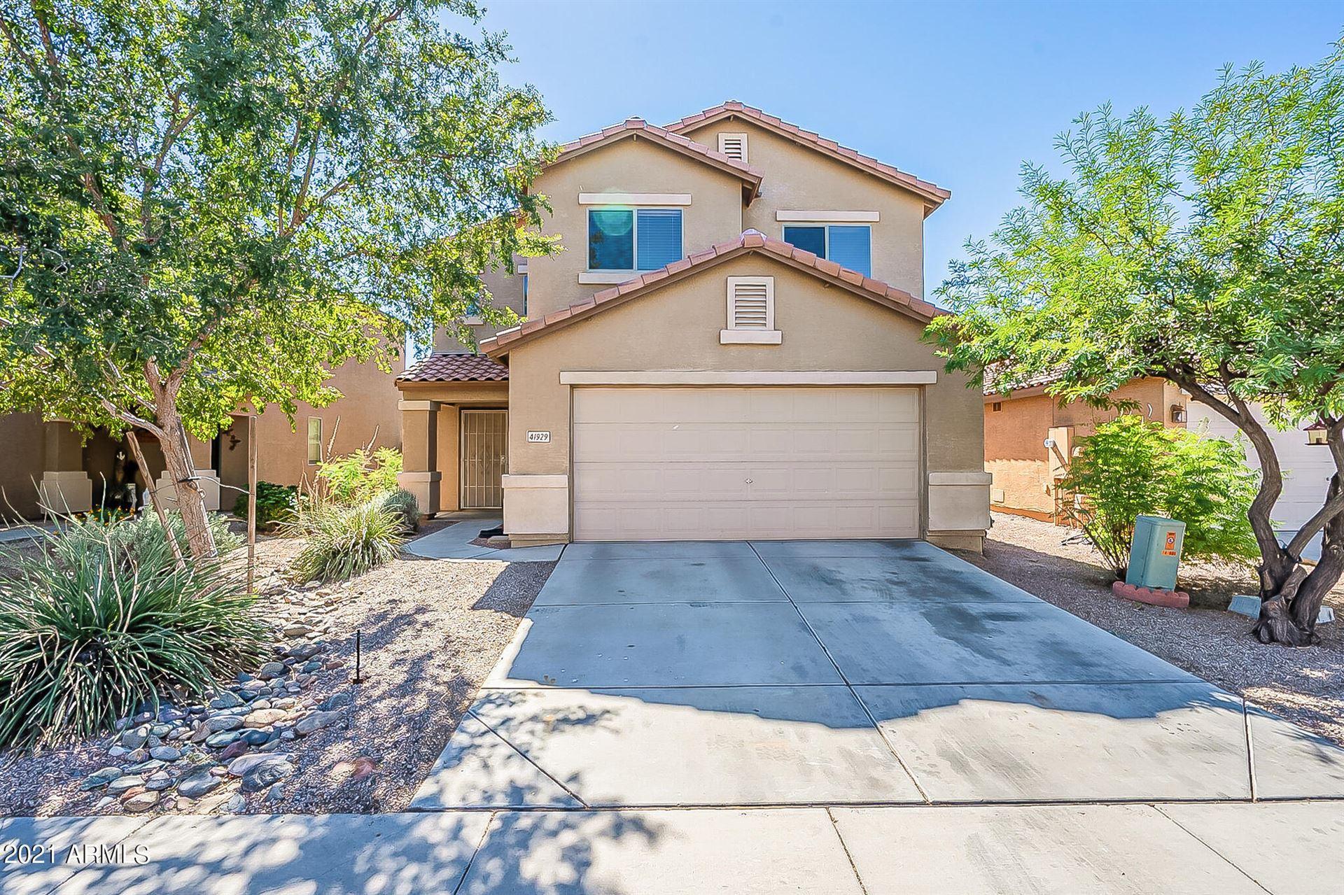 Photo of 41929 W HILLMAN Drive, Maricopa, AZ 85138 (MLS # 6305927)
