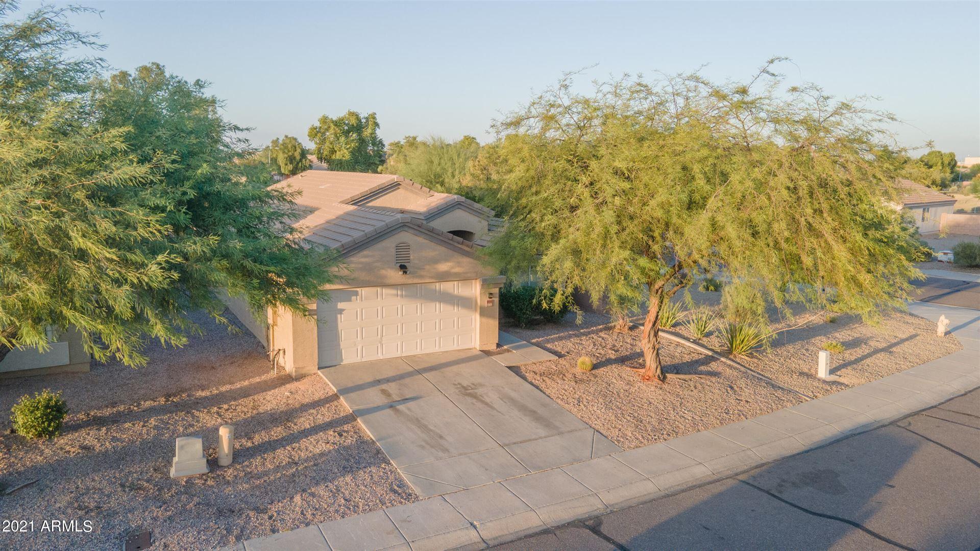 Photo of 10606 W HESS Street, Tolleson, AZ 85353 (MLS # 6309927)