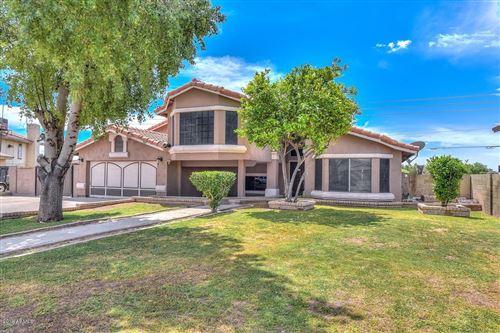 Photo of 7045 W WETHERSFIELD Road, Peoria, AZ 85381 (MLS # 5916928)